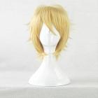 Short Blonde Wig (8431)