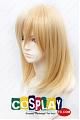 Medium Blonde Wig (7426)