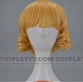 Short Curly Blonde Wig (8691)