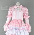 Lolita Satin Dress