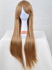 Blonde Wig (Long,Straight,XSPBC,CF08)