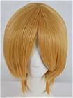 Blonde Wig (Short,Straight, CF39)