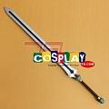 Laharl Cosplay Costume Sword from Disgaea (2985)