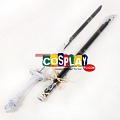 Dito Cosplay Costume Sword from Drakengard (3116)