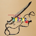Zero Cosplay Costume Sword from Drakengard (3885)