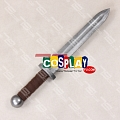 Haruhiro Cosplay Costume Sword from Grimgar of Fantasy and Ash (1346)