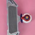 Yu-Gi-Oh! VRAINS Yusaku Fujiki Cosplay
