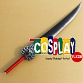 Paine Sword from Final Fantasy X-2 (3628)