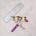 Halibel Cosplay Costume Sword from Bleach (3198)