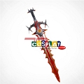 Dota Cosplay Sword (3988)