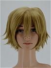 Blonde Wig (Short,Spike,Chikage)