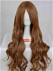 Brown Wig (Curly,Long, XSP010BC CF20)