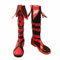 Harley Quinn Shoes from Suicide Squad