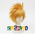 Ventus Wig from Kingdom Hearts
