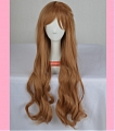 Taiga Wig (Commission) from Toradora
