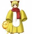 Sakutaro Cosplay Costume from Umineko no Naku Koro ni