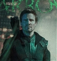 Green Arrow Cosplay Costume from Arrow