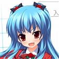 Akane Cosplay Costume from Houkago ☆ Eroge-bu! ~Eroge Seisaku no Tame Onna no Ko-tachi to Ecchi Shimakuri na Mainichi~
