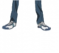 Kaito Shoes from Case Closed