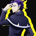 Callegos Cosplay Costume from Mairimashita! Iruma-kun