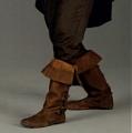 Ki-Adi-Mundi Shoes from Star Wars