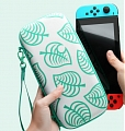 Animal Crossing Switch Carrying Case (2nd) -Game Cards Holding - Free Shipping