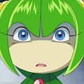 Cosmo Cosplay Costume from Sonic X