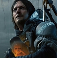 Sam Cosplay Costume from Death Stranding
