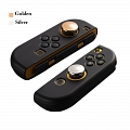 Thumb Joycon Joystick Cap Grip Controller Stick Cover (suitable for Nintendo Switch and NS Lite, 1 Pair)