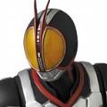 Kamen Rider Faiz Cosplay Costume from Kamen Rider 555