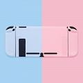Nintendo Switch Case - Pure Color