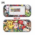 Nintendo Animal Crossing Switch Lite Decal Lite Skin Sticker (80327)
