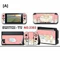 Nintendo Switch Decal NS Skin Sticker (80331)