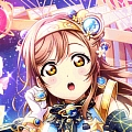 Kunikida Cosplay Costume (Universe) from Love Live! Sunshine!!