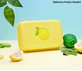 Lemon Yellow Nintendo Switch Carrying Case - 12 Game Cards Holding
