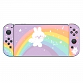 Bunny Nintendo Switch Protection Cover -TPU