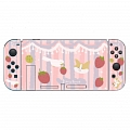 Strawberry Nintendo Switch Protection Cover -TPU