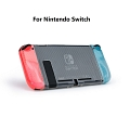 Transparent Color Nintendo Switch Protection Cover -TPU