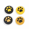 Pokemon Nintendo Switch and Switch Lite Thumb Grips Caps Cover (suitable for Switch and Switch Lite, Pack of 4)