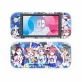 Nintendo Switch Lite Decal Lite Skin Sticker (80671)