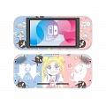 Nintendo Switch Lite Decal Lite Skin Sticker (80731)