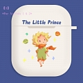Lovely The Little Prince | Airpod Case | Silicone Case for Apple AirPods 1, 2, Pro (81423)