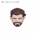 Lovely Thor | Airpod Case | Silicone Case for Apple AirPods 1, 2, Pro (81438)