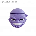 Thanos | Airpod Case | Silicone Case for Apple AirPods 1, 2, Pro (81453)