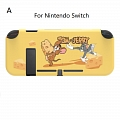 Nintendo Switch And Switch Lite Protection Cover - Silicone (81513)