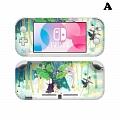 Lite Skin Ghibli - Nintendo Switch Lite Decal NS Skin Sticker