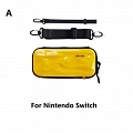 Nintendo Switch And Switch Lite Carrying Case - 8~10 Game Cards Holding (81742)