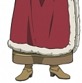 Julius Shoes from Black Clover