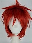 Red Wig (Spike, Short, Taiga)