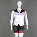 UTAU Corey Misagi コスチューム (NEO-Style Shirt And Shorts Only)